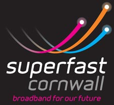 Superfast Cornwall image