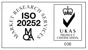 MQA ISO 20252 Products logo