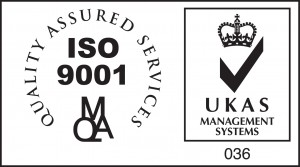 MQA ISO9001 Management Systems 036